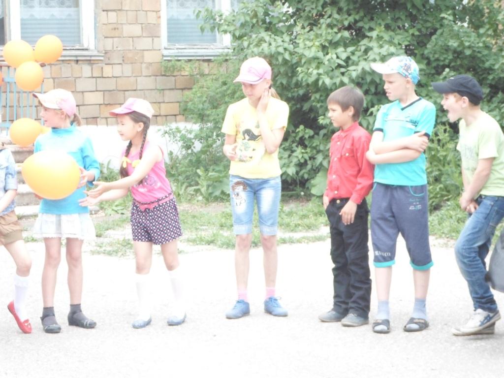 Картинки наше лето спортивного цвета